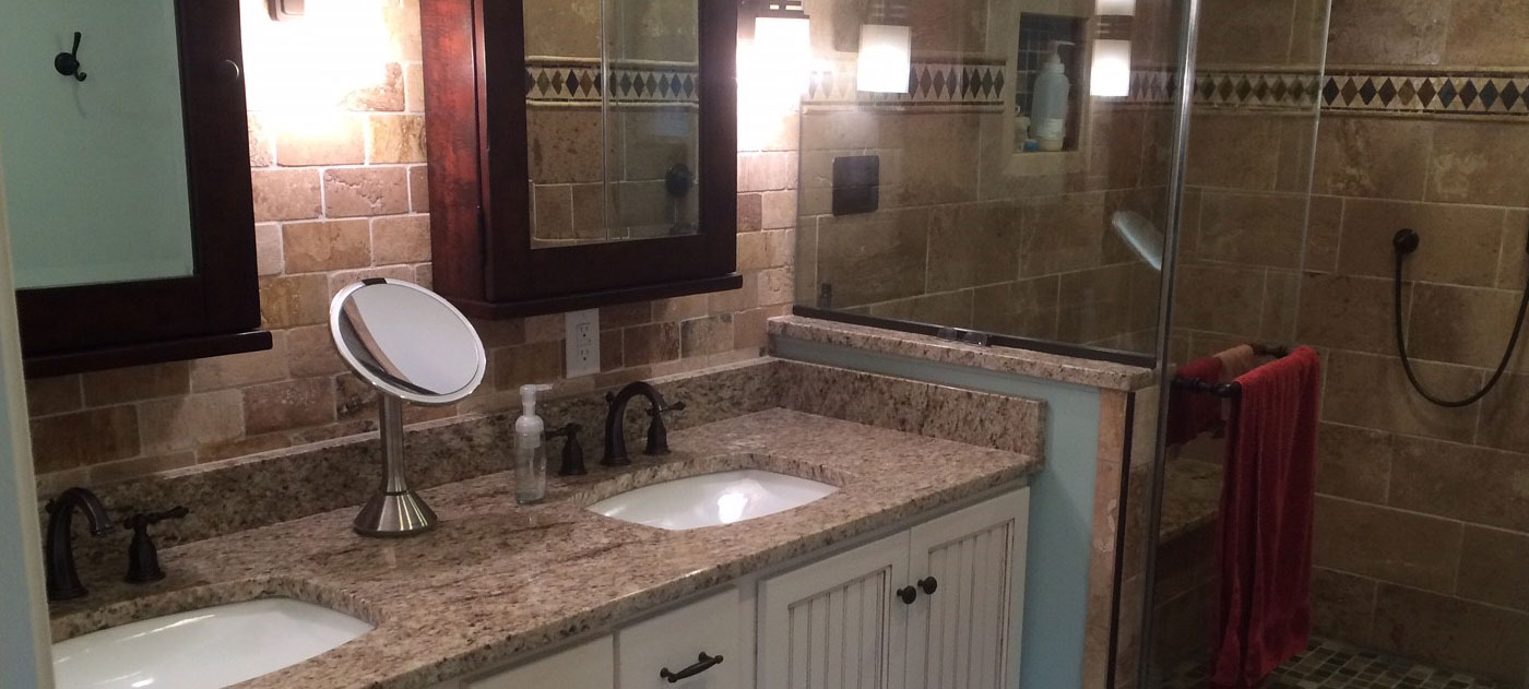 Bathroom Remodeling & Design